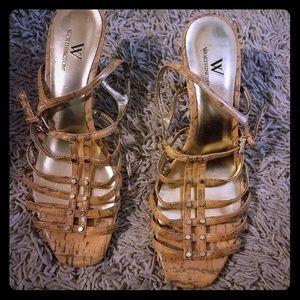 Worthington heels size 8